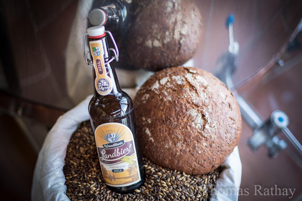 Brauerei & Brot